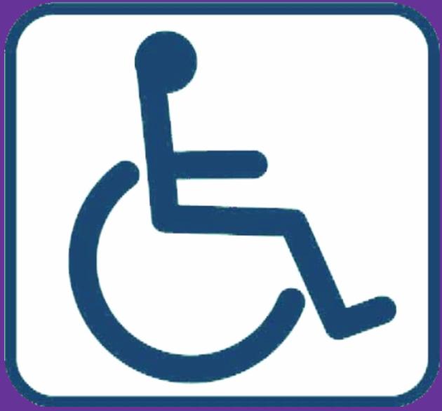 handicap  personnes à mobilité réduite ostéopathie Lille